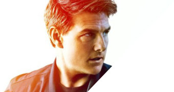 Logo Mission Impossible: Fallout